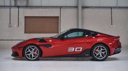 Ferrari Sp30 Ariya Problemas Venta 11