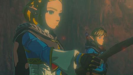 Así se vería la secuela de The Legend of Zelda: Breath of the Wild de haber sido publicada en Nintendo 64