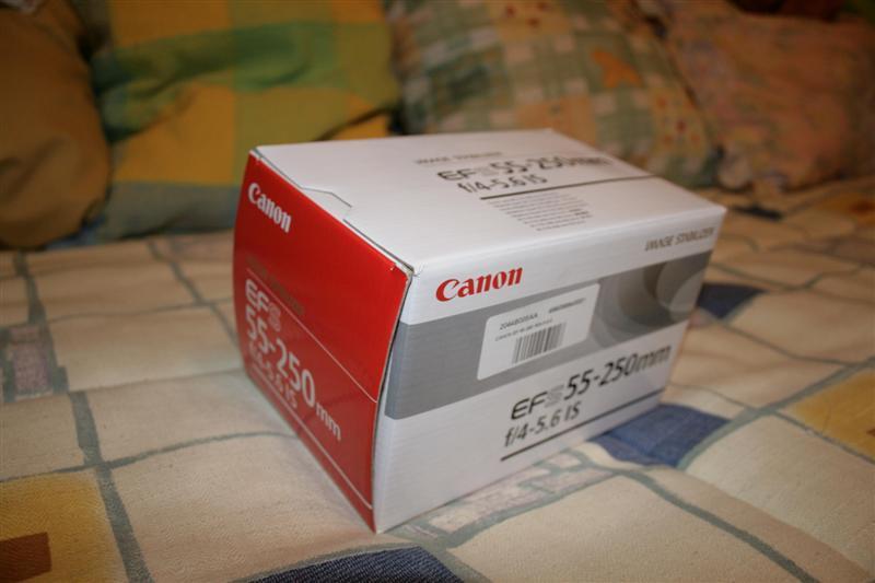 Foto de Canon EF-S 55-250mm f/4-5.6 IS (3/29)