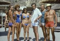 La 2 de TVE recupera en el verano del 2014 las inolvidables vacaciones de Verano azul