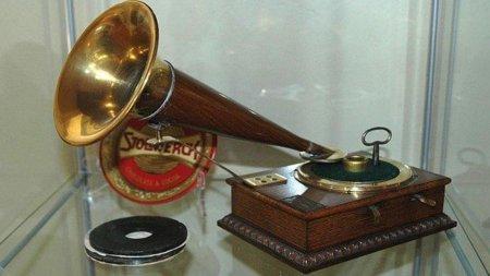National Jukebox, escucha con tecnología del siglo XXI los hits de hace 100 años