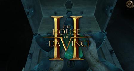 'The House of Da Vinci 2' llega a iOS y Android: ya disponible la segunda parte del curioso juego inspirado en 'The Room'
