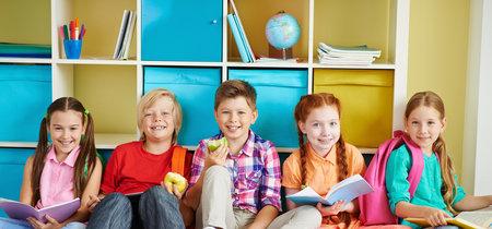 Cuando aprenden a compartir 'demasiado': un niño coge 10.000 euros de casa y los reparte con sus compañeros de clase