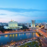 Radisson Collection Hotel se estrena, con un edificio emblemático e histórico, en el centro de Moscú