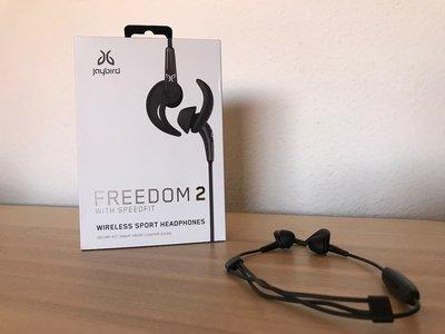 Jaybird Freedom 2, análisis: auriculares inalámbricos cómodos y con buen sonido para hacer deporte