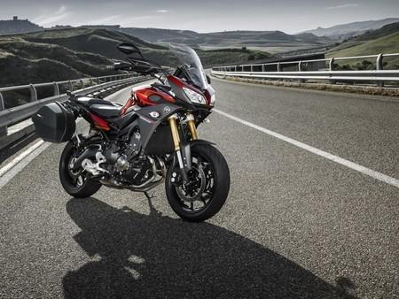 1000 1000 Yamaha Mt 09 Tracer 11