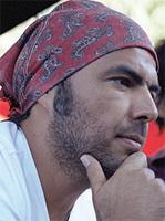Alejandro González Iñárritu rodará en el Raval de Barcelona