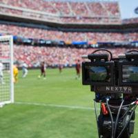 Los partidos de la International Champions Cup ya se están transmitiendo en realidad virtual en vivo