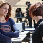 'Supergirl', 'Blindspot' y 'Lucifer' llegan a Antena 3 la próxima semana