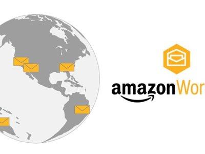 WorkMail, el servicio de email y calendario de Amazon, disponible para todos a partir de hoy