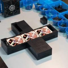 Foto 14 de 16 de la galería lego-gaming-computer en Xataka