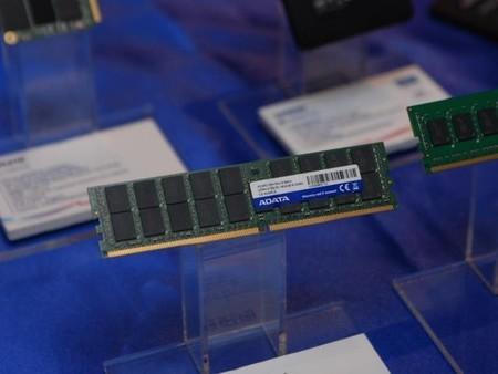 ADATA apresura el paso con memoria DDR4, compatible con Intel Haswell-E/EP