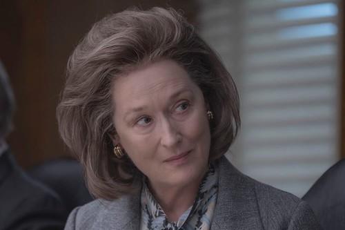 Meryl Streep estrena hoy película sobre un icono del periodismo mundial: así fue Katharine Graham