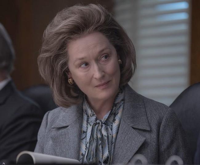 Meryl Streep Katharine Graham