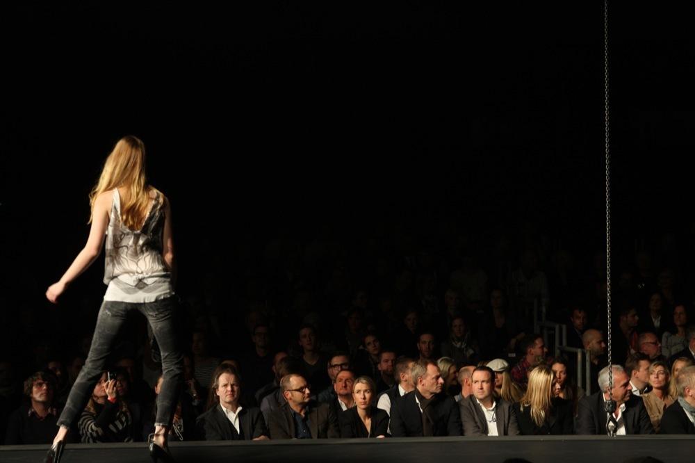 Foto de Diesel Otoño-Invierno 2010/2011 Fashion Show en el Bread & Butter en Berlín (6/99)
