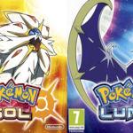 Confirmados siete Pokémon más que aparecerán en Pokémon Sol y Luna