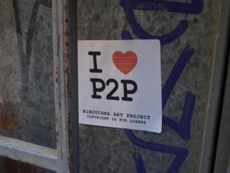 Más de 20.000 usuarios de P2P demandados en EEUU
