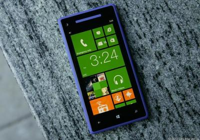 Según Digitimes, HTC 8X está vendiendo muy bien en EEUU