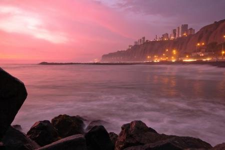Lima: sitios arqueológicos dentro de la ciudad