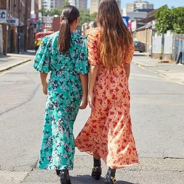 Los 11 vestidos más vendidos de Asos son, además de estilosos y tendencia, una compra perfecta de cara a septiembre