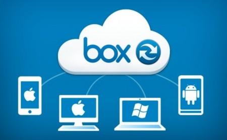 El mercado corporativo y la nube llevan a Box a su salida a bolsa