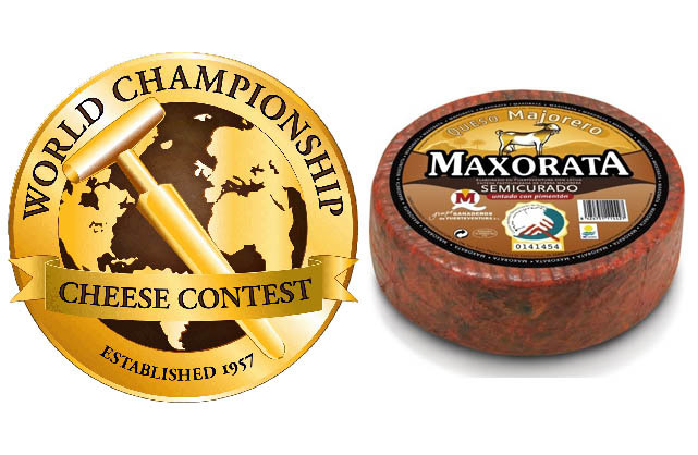 World Championship Cheese Contest 2012
