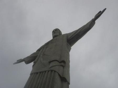 Río de Janeiro: visita al Cristo Redentor