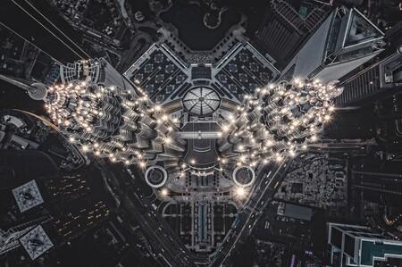 56590 - Alien Structure on Earth - Tomasz Kowalski