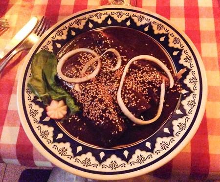 Gastronomia Puebla Alimentos Imperdibles Cocina Poblana Mexico Que Comer