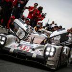 Porsche sigue hasta 2018 y Toyota se pasa al turbo