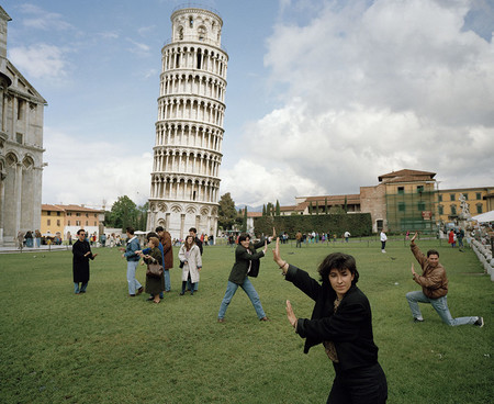 Martin Parr Premio Sony World Awards 2