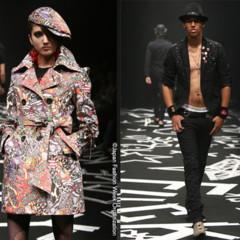 Foto 1 de 4 de la galería semana-de-la-moda-de-tokio-resumen-de-la-cuarta-jornada-ii en Trendencias
