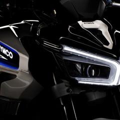 Foto 26 de 29 de la galería kymco-revonex en Motorpasion Moto