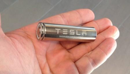 Tesla homologa una batería de 100 kWh en Europa