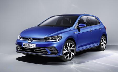Volkswagen Polo 2022 2