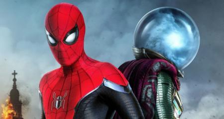 'Spider-Man: Lejos de casa': una fantástica aventura a la altura del mejor Sam Raimi