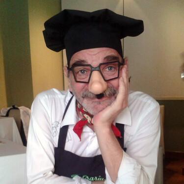 Muere Nacho Moreno, el autor detrás de Falsarius Chef que nos animó a cocinar engañando con recetas para impostores