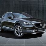 Así es el Mazda CX-4, de momento sólo para China, aunque podría llegar a otros mercados