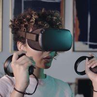 Oculus Quest, llegan sin cables y compatibles con el catálogo de Rift, disponibles en primavera de 2019 por 399 dólares