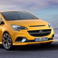 El Opel Corsa GSi se viste de matón para ir al acecho del Ibiza FR