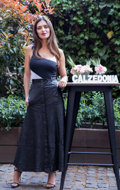 Sara Carbonero x Calzedonia