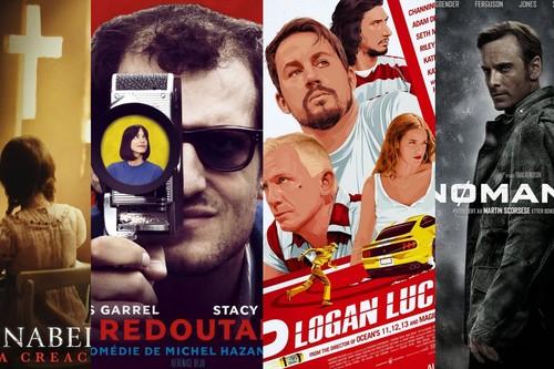 Estrenos de cine | Vuelve Soderbergh entre muñecos siniestros y mujeres fantásticas