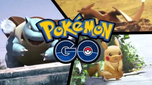 Pokémon Go está recolectando todos tus datos personales, mientras tú juegas