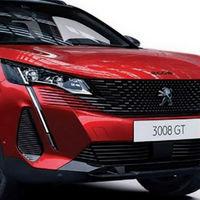 ¡Filtrados! Así de bien lucen los nuevos Peugeot 3008 y 5008: en acabado GT-Line y fieles al i-Cockpit