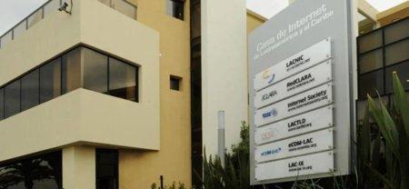 La Casa de Internet está en Montevideo