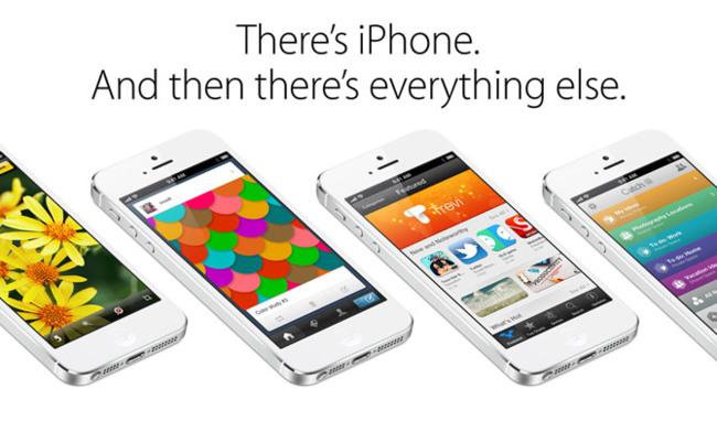 Apple se pone a la defensiva con la nueva campaña del iPhone