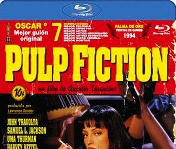 Estrenos DVD y Blu-ray | 7 de noviembre | Fans de Tarantino y Crepúsculo vayan ahorrando