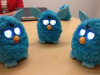 Los Furbys regresan recargados