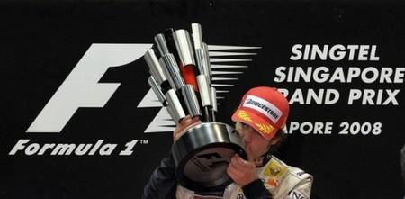 Revolución en la F1: quien gane más carreras será Campeón