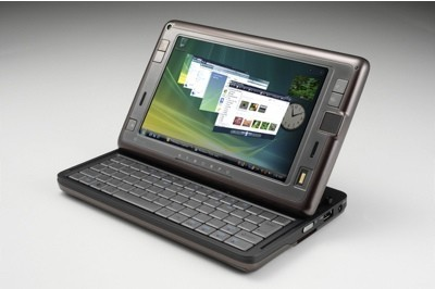 HTC Shift, UMPC y móvil todo en uno